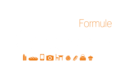 formule catalogue